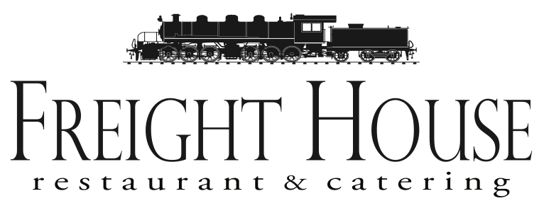 Freight House Restaurant & Catering